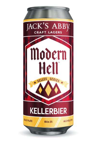 Jack's Abby Modern Hell