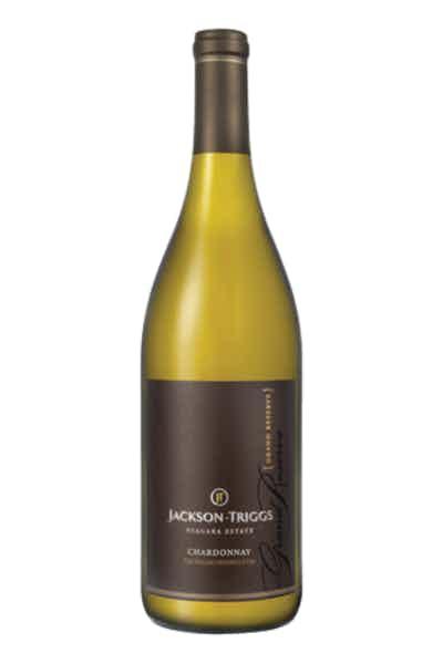 Jackson-Triggs Reserve Chardonnay