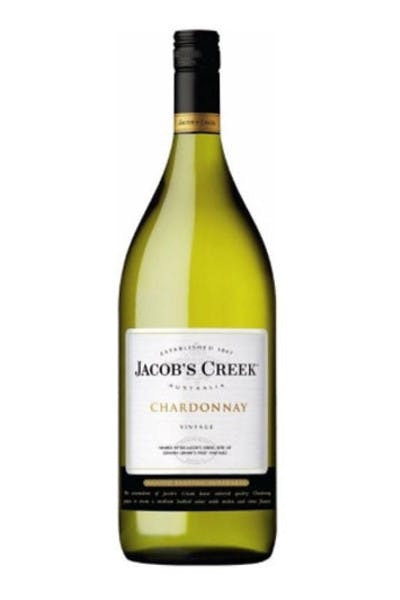 Jacobs Ck Res Chardonnay 2013