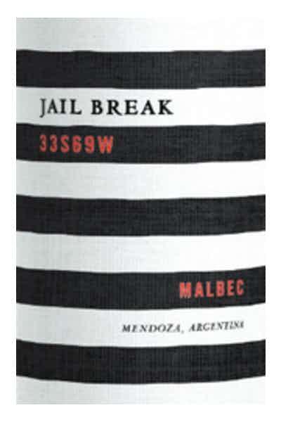 Jail Break Malbec