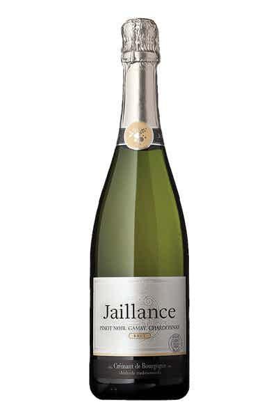 Jaillance Cremant De Bourgogne