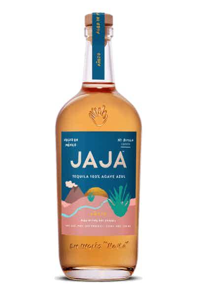 JAJA Añejo Tequila