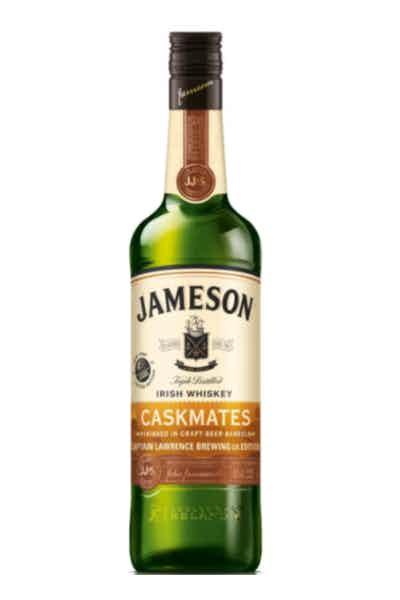 Jameson Caskmakes Captain Lawrence Edition