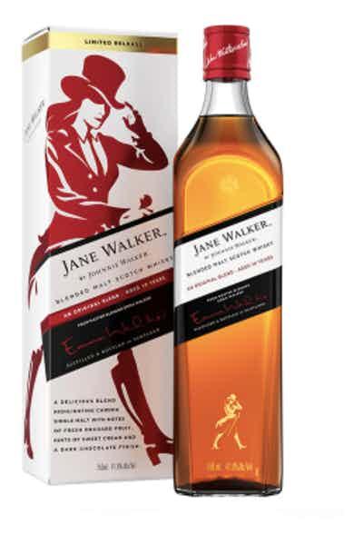 Jane Walker by Johnnie Walker 10 Year