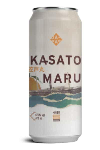 Japas Cervejaria Kasato Maru