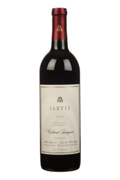 Jarvis Estate Cabernet Sauvignon