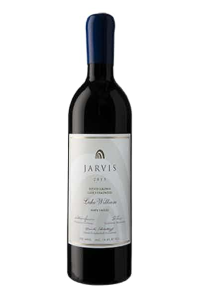 Jarvis Lake William Blend