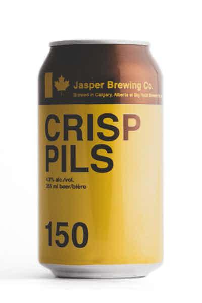 Jasper Crisp Pils