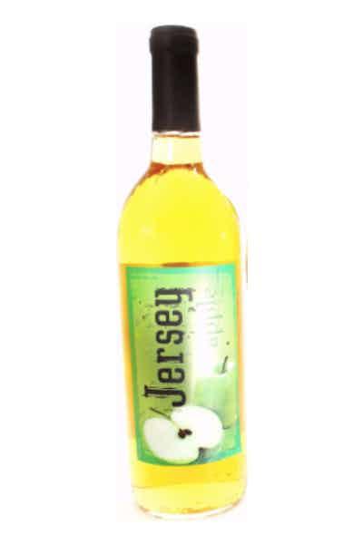 Jersey Apple Wine