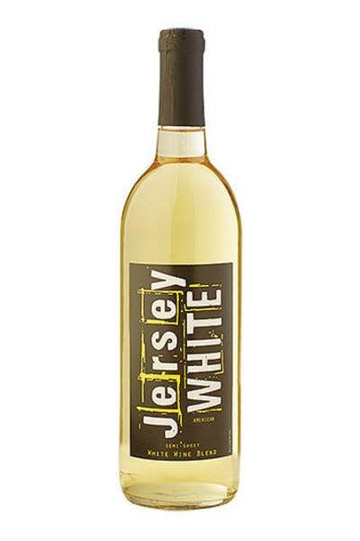 Jersey White Wine