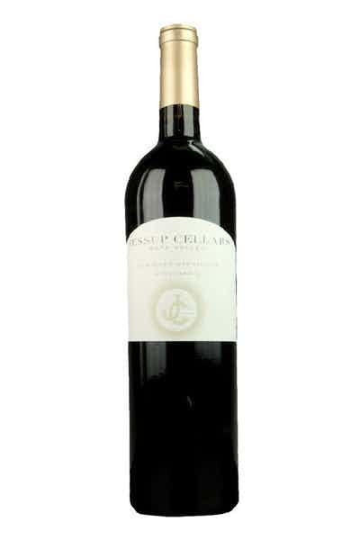 Jessup Cellars Cabernet Vineyard 5 Napa