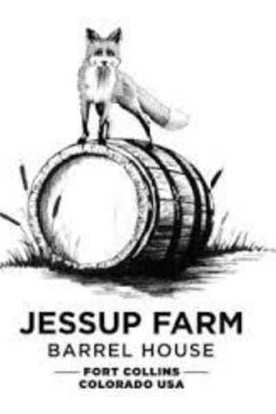 Jessup Farm Wood Knot Stout