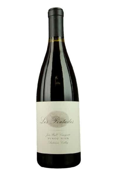 Jim Ball Pinot Noir Les Pintades Anderson Valley