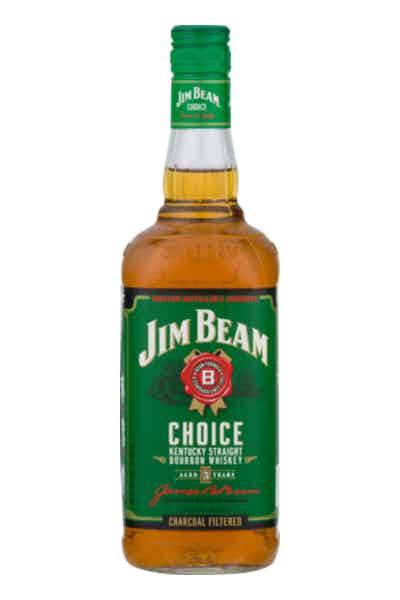 Jim Beam® Choice Bourbon Whiskey