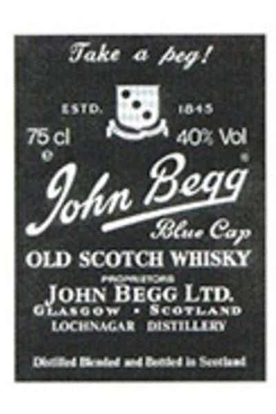 John Begg