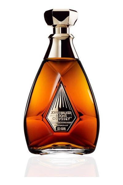 John Walker & Sons Odyssey Rare Triple Malt