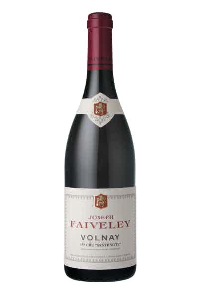 Joseph Faiveley Volnay 1er Cru Santenots
