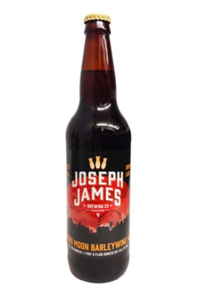 Joseph James Blood Moon Barleywine