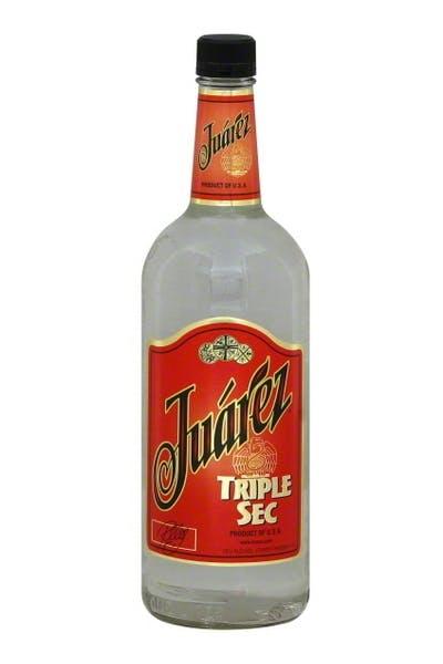 Juarez Triple Sec