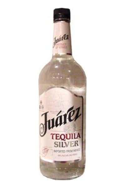 Juarez White Tequila