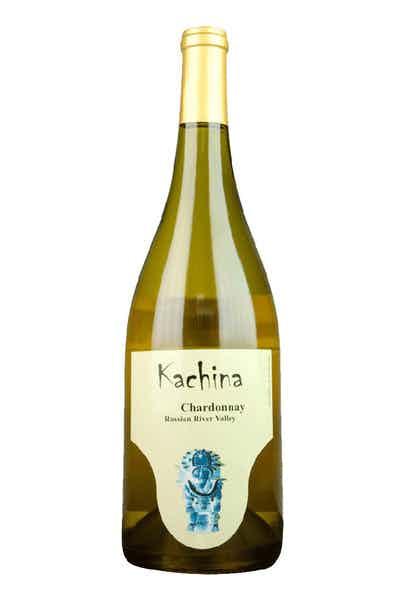 Kachina Chardonnay Russian River Valley