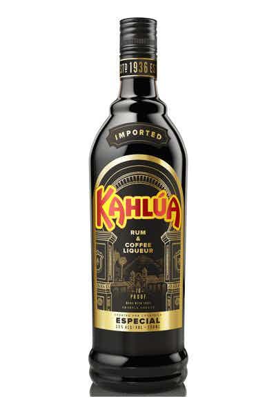 Kahlua Especial