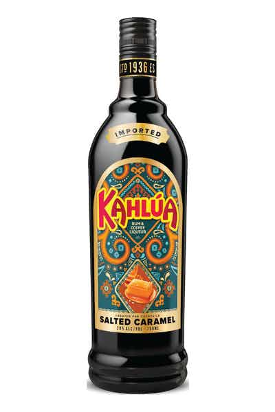 Kahlua Salted Caramel