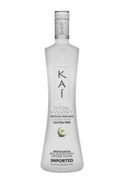 Kai Young Coconut Soju