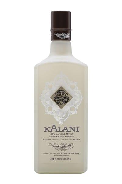 Kalani Coconut