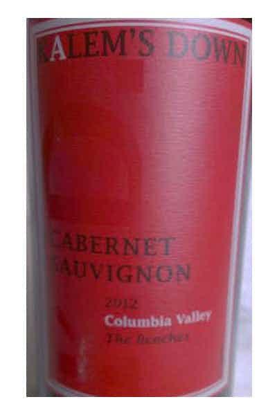 Kalem's Down Cabernet Sauvignon The Benches