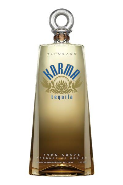 Karma Tequila Reposado
