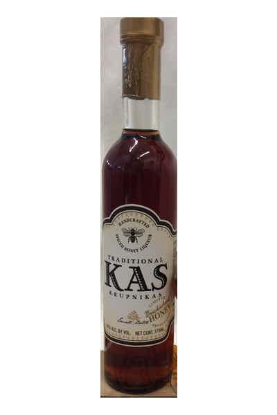 Kas Krupnikas Spiced Honey Liqueur - Buckwheat