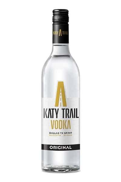 Katy Trail Original Vodka