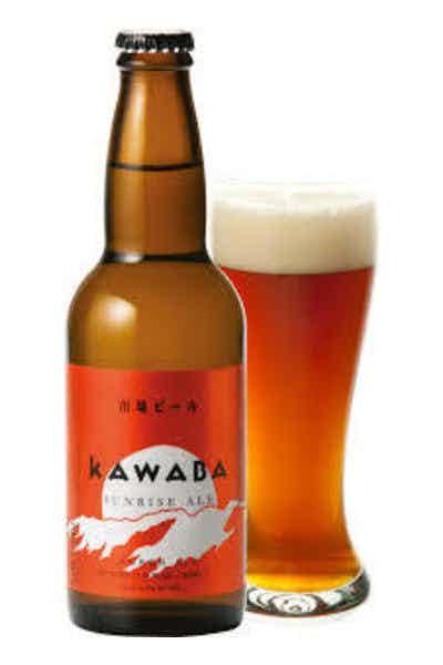 Kawaba Sunrise Amber Ale