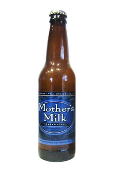Keegan Ales Mother's Milk Stout