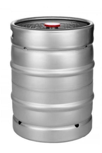 Keg Service - 1/2 Barrel & 50L