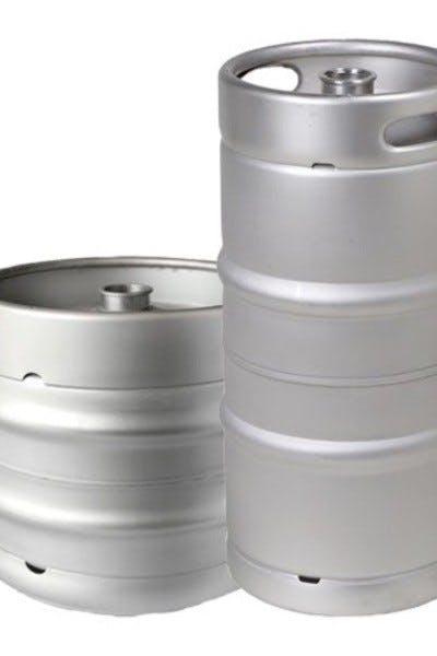 Keg Service - 1/4 Barrel