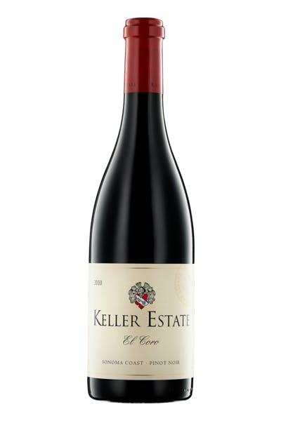 Keller Estate El Coro Pinot Noir
