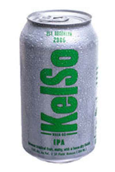 Kelso Mosaic India Pale Ale