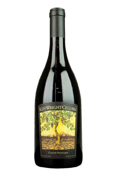 Ken Wright Pinot Noir Carter