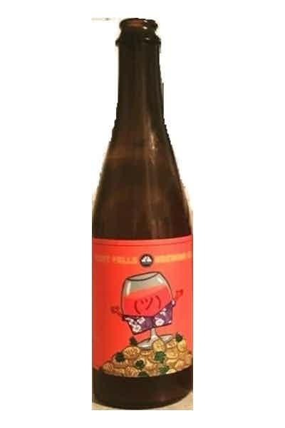 Kent Falls Hawaiian Branch Pale Ale