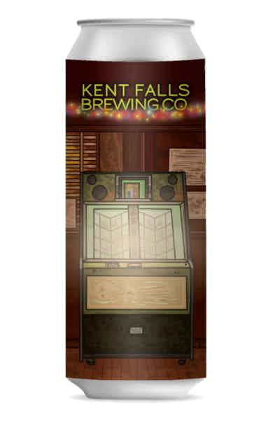 Kent Falls Zep Of The Jukebox