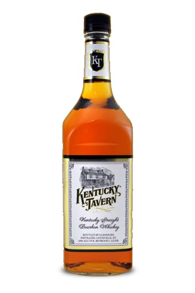 Kentucky Tavern Bourbon