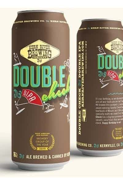Kern River Double Check DIPA