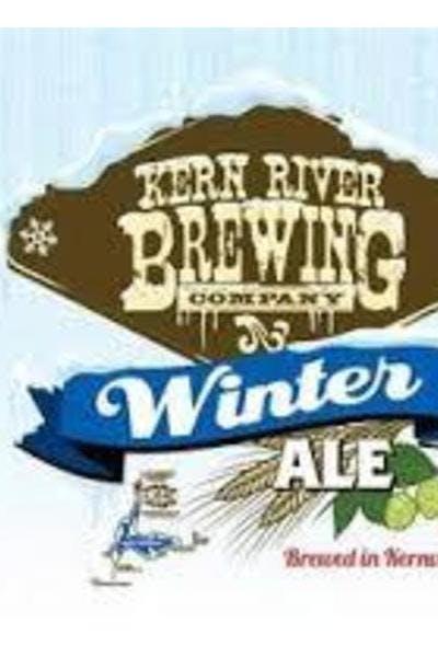 Kern River Winter Ale
