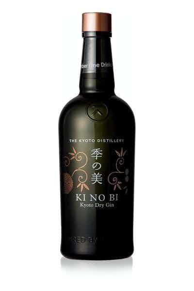 Ki No Bi Kyoto Dry Gin Japanese Gin