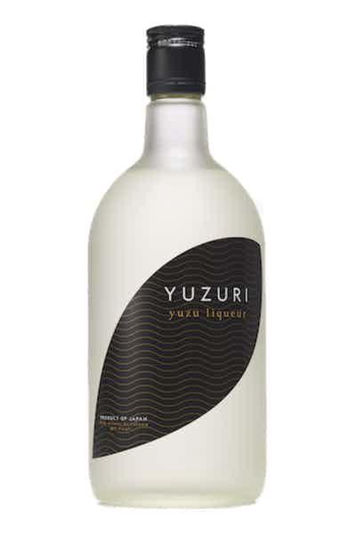 Kikori Yuzuri Yuzu Liquor
