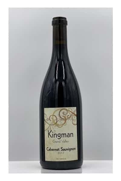 Kingman Cabernet Sauvignon
