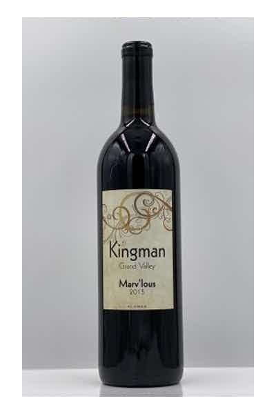 Kingman Marv'lous