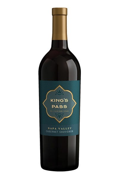 King's Pass Cabernet Sauvignon Napa